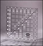 Creative Grids 8.5'' Square Quilting Ruler Template CGR8