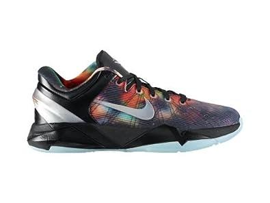 a8c8e6d480da Nike Kobe VII (7) All Star (Kids) - White   Black-