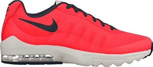 Nike Nike Air Max Invigor Se - bright crimson/black-light bon