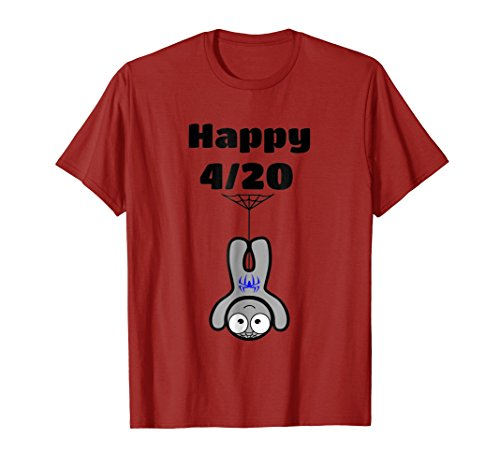 Happy 420 Shirt