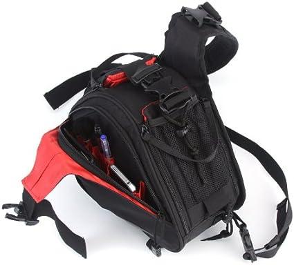 CADeN K1 Wasserdicht Fashion Casual DSLR Kameratasche Case Messenger Schultertasche Fuer Canon Nikon Sony