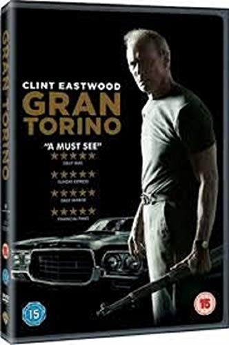 (Gran Torino [DVD] [2009])