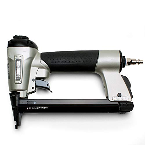 Surebonder 9600B Pneumatic Heavy Duty Standard T50 Type Stapler (Air compressor needed-not included)