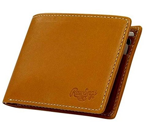 Rawlings Heart of the Hide Slim Wallet (Tan)