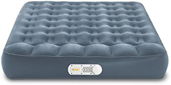 Aerobed Home & Camp Twin Air Bed Mattress