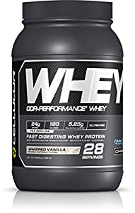 Cellucor Cor-performance Whey Protein, G4v2, Whipped Vanilla, 28 Servings