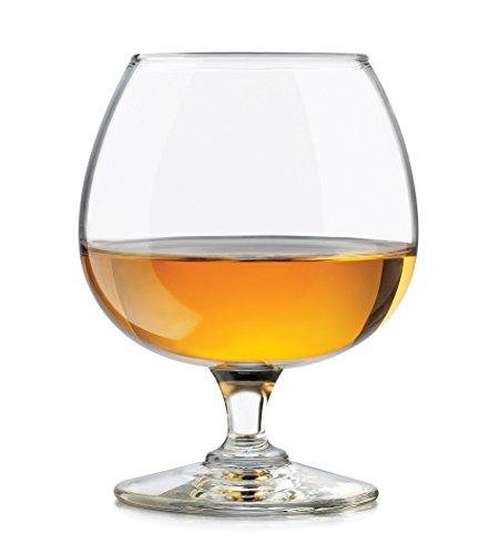 Review Libbey Craft Spirits 4-piece Cognac Glass Set