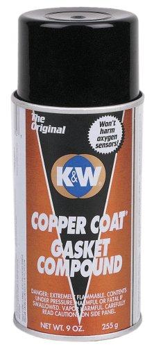 Copper Spray - 8