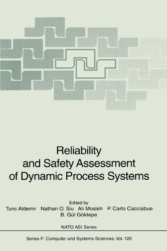 Reliability and Safety Assessment of Dynamic Process Systems (Nato ASI Subseries F:) by Tunc Aldemir