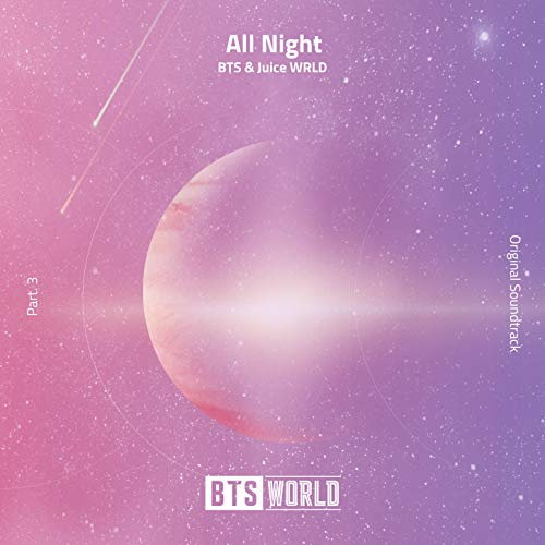 All Night (BTS World Original ...
