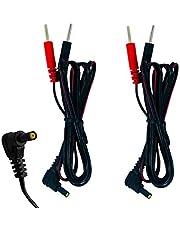 Standardowe przewody kablowe TENS/EMS X 1 para