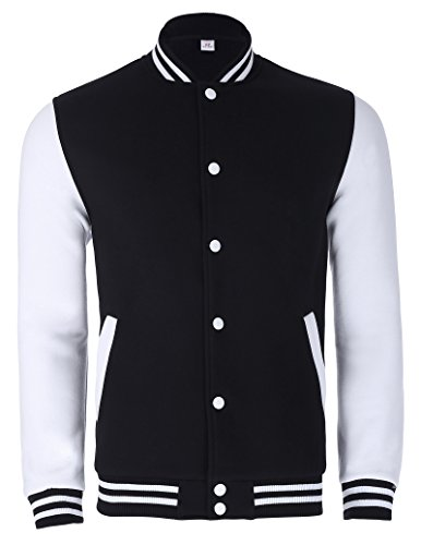 8bfb24a1f75e We Analyzed 2,063 Reviews To Find THE BEST Letterman Jacket