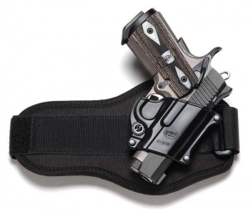 Fobus Ankle Holster BS2A Bersa Thunder 380 / Firestorm .380 cal from Fobus