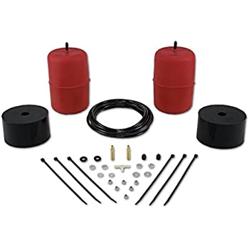 60810 Airlift Rear Air Spring Kit w//1000lb Load-Level Cap Fits Nissan Pathfinder