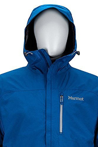 Marmot Minimalist Men's Lightweight Waterproof Rain Jacket, Gore-TEX with Paclite Technology – DiZiSports Store