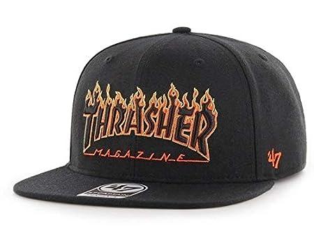 47 Brand X Thrasher MLB Goldfronts 47 - Gorra, diseño de San ...