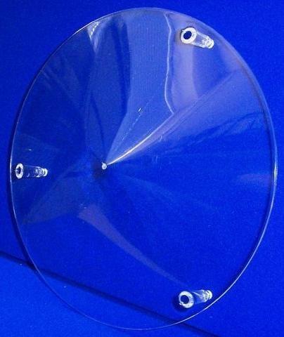 Vent-a-matic Stormguard SG8 for Rotary Ventilator SXL