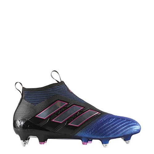 Adidas Ace 17+ Purecontrol Sg Cleat Mens Soccer Nero