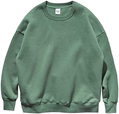 BYWX Men Lapel Cotton Casual Workwear Long Sleeve Military Cargo Shirt Top