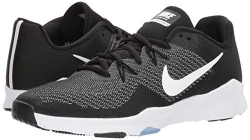 Train Condition Zapatillas D Mujer black Nike white De Zoom gunsmoke 2 Para trainingsschuh 001 Multicolor Deporte BqY1wTwI