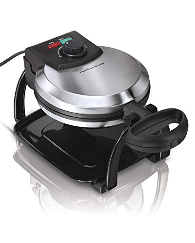 Hamilton Beach Flip Belgian Waffle Maker (26010) for sale  Delivered anywhere in USA
