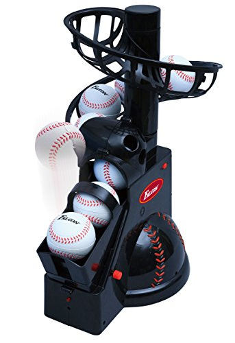 사쿠라이 무역 (SAKURAI) FALCON (팔콘) 야구 토스머신 피칭 머신 배팅 머신 전부터 토스머신 FTS-100