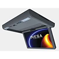 NESA NSCM-156DMD 15.6 Ceiling Mount 1080P Full HD Monitor with HDMI /USB/MHL
