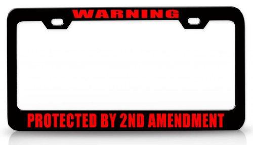 49 license plate frame - 5