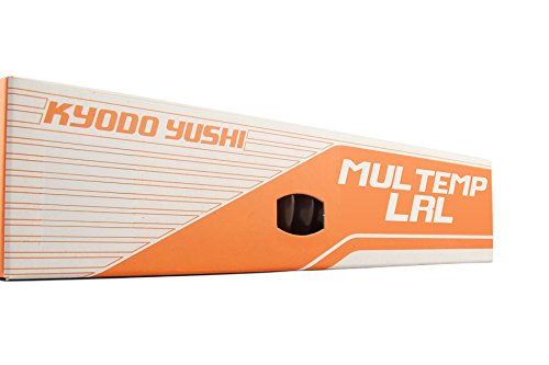 KYODO YUSHI MULTEMP LRL NO. 3 400G TUBE