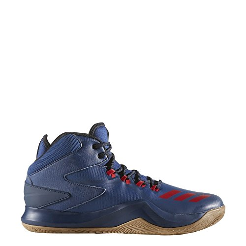 escarl 51 De Basketball Homme azumis Adidas Chaussures Rose Dominate Eu maruni D Iv Bleu Wc6nxv7