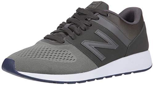 New Balance Men's 24v1 Sneaker Military Olive, 11 D US