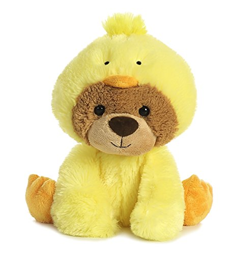 Aurora World Lil Benny Wanna Be Chick Plush