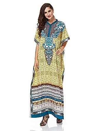 Arabian Clothing Casual Jalabiya For Women