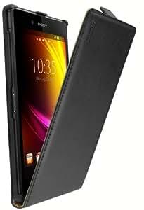 Mumbi Ultra-Flip - Funda para móvil