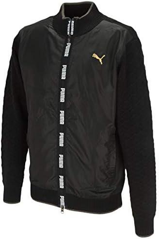 中間着(セーター、トレーナー) REBEL ハイブリッド セーター