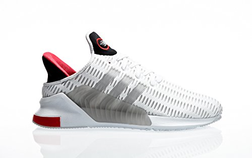 Adidas Unisex-adult Climacool 17/2 Fitness Schoenen, Eu Wit (ftwbla / Ftwbla / Griuno)