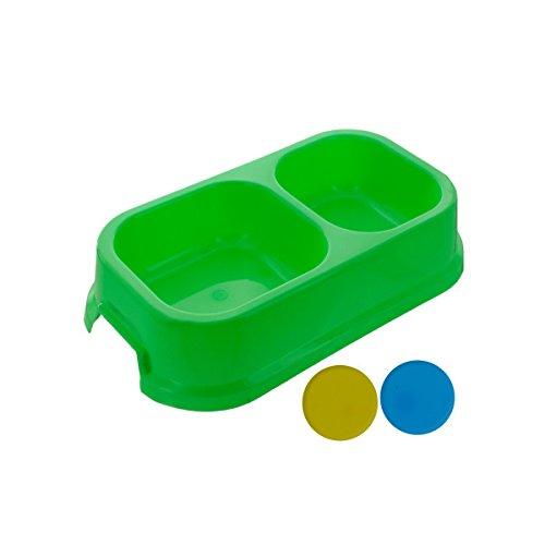 Double Dog Dish - Pack of 144