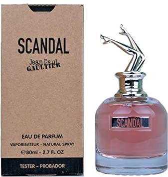 Amazoncom Jéan Pãul Gaultîer Scandal Pérfume For Women Tester 27