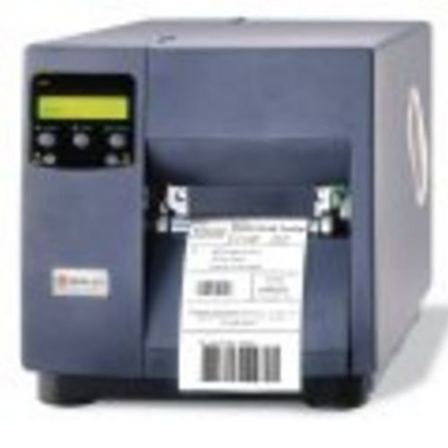 I-Class I-4604 Direct Thermal/Thermal Transfer Printer - Monochrome - Label Print (I-4604 Direct Thermal)