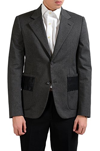 maison-martin-margiela-mens-wool-slim-gray-blazer-sport-coat-us-38-it-48