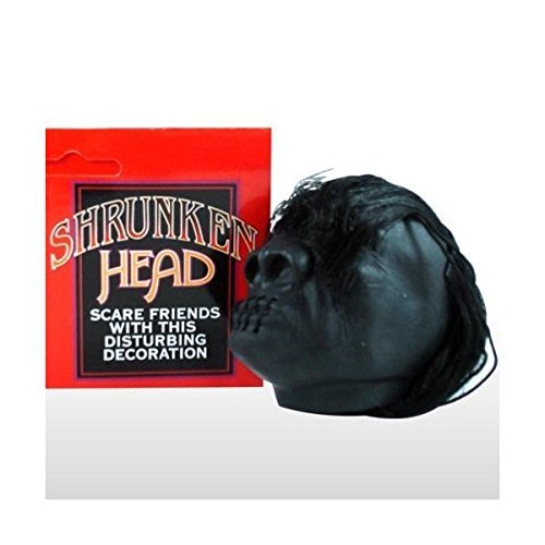 Small Shrunken Head -