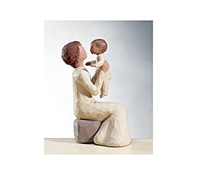 DEMDACO Willow Tree Figurine - Grandmother