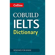COBUILD IELTS Dictionary Collins English For