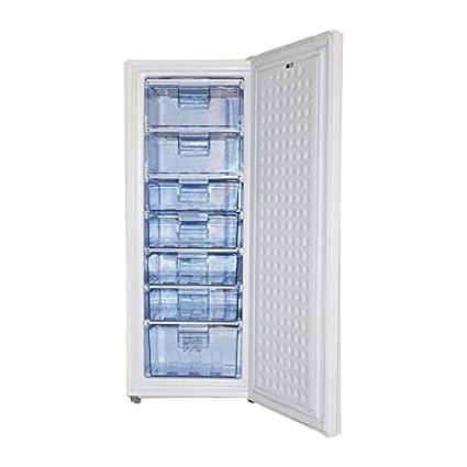 Frigelux cg175 a + - Congelador Armario - 175 l - frío estática ...