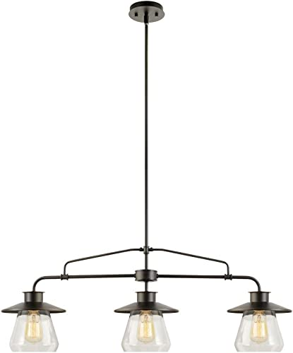 Nate 3-Light Pendant