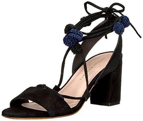 Loeffler Randall Womens BEA Dress Pump Black/Black Eclipse 6ZLt6uEgo