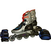 D.F.I Rollerblade Kit for Kids (UK 10-13)