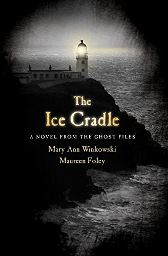 The Ice Cradle: A Novel from the Ghost - Foley Mall