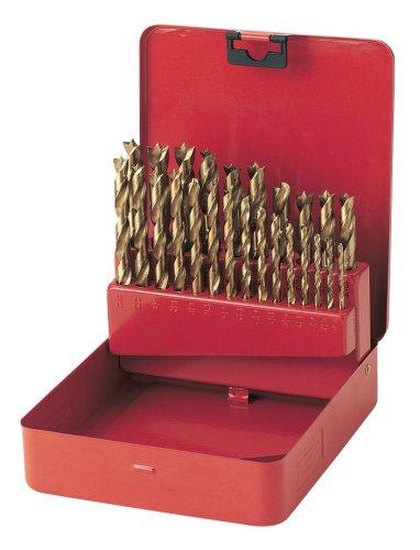 Tin Drill Set - 3