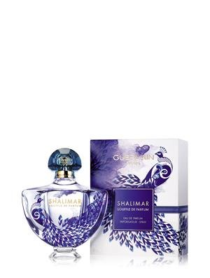 GUERLAIN Shalimar Souffle de Parfum EDP (Limited Edition) 50 ml. - Guerlain Limited Edition